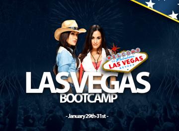 Las Vegas Bootcamp